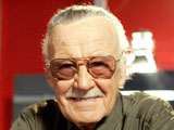 Stan Lee launches comedy Oscar campaign