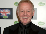 Les Dennis records Christmas single