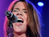 Joss Stone 'not quitting music'
