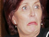 Sharon Osbourne: 'Kelly too young to wed'