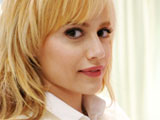 Brittany Murphy bags 'Wicked' role