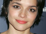 Norah Jones 'happy getting older'