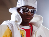 Soulja Boy 'arrested for fleeing police'