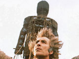 'Wicker Man' sequel put on hold