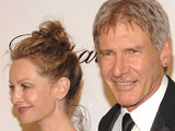 Flockhart, Ford to tie the knot?