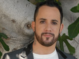 AJ McLean 'given wedding rings by fan'