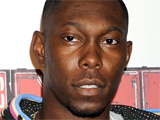 Dizzee Rascal: 'I'll be around forever'