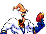 'Earthworm Jim' heading for iPhone