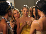 'Gossip Girl' stars discuss new season