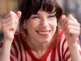 Sally Hawkins awarded US film gong