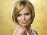 Chenoweth 'keen for regular Glee role'
