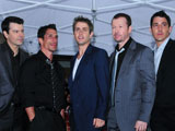 Backstreet Boy: 'New Kids need confidence'