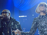 Jay-Z, Blige sued for 'ripping off' song