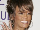 Whitney Houston readies new album