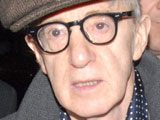Woody Allen sells 'Stranger' to Sony