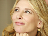Blanchett: 'I'll always put kids first'