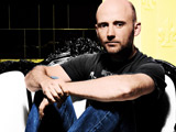 Moby: &quot;I wanted to be a scientist&quot;
