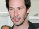 Keanu Reeves dating Winona Ryder?