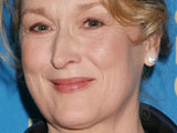 Streep: 'I was too ugly for King Kong'