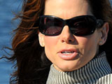 Sandra Bullock joins 'Blindside'