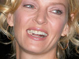 Uma Thurman 'in no hurry to wed'