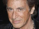 Pacino, Radford reteam for 'King Lear'