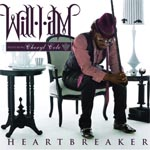 Will.i.am ft. Cheryl Cole: 'Heartbreaker'