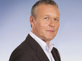Anthony Head ('The Invisibles')