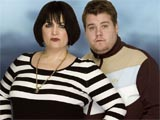 'Gavin & Stacey' makes strong return