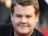 James Corden to star in 'Doctor Who'?