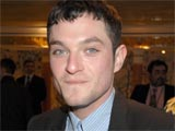 Mathew Horne wants to become a rock star