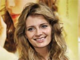 Rep: Mischa Barton 'making improvements'