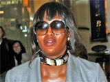Naomi Campbell to work as a cleaner