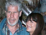 Ron Perlman added to 'Witch' cast