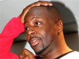 Wyclef Jean quake appeal 'breaks records'