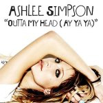 Ashlee Simpson: 'Outta My Head (Ay Ya Ya)'