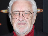 Cribbins: 'I auditioned for The Doctor'
