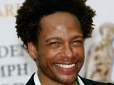 'CSI' actor Dourdan in drugs arrest