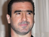 Loach, Cantona team for football film