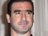 Loach, Cantona team for football film