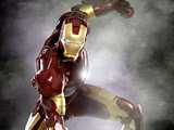 'Iron Man 3' to feature alcoholism?