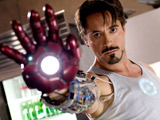 Thor, Hulk cameo in 'Iron Man 2'?