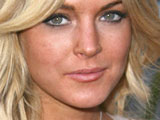 Lindsay Lohan turned down 'Playboy'