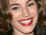 Kelly Brook 'dating rugby star Cipriani'