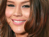 Joss Stone 'finds love with builder'