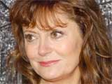 Susan Sarandon 'enjoying being single'
