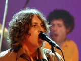 Zutons: 'Alice Cooper clogged our loo'