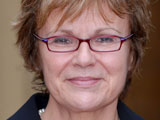 Julie Walters 'felt lazy around Streep'