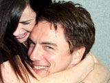 Barrowman: 'I want to have children'