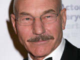 Patrick Stewart 'to be knighted'